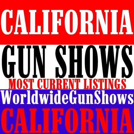 Costa Mesa California Gun Shows